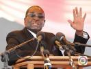 津巴布韦执政党:穆加贝快辞职 要不就弹劾你