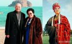迟重瑞老婆获王健林敬酒视频流传 携手陈丽华走过27年