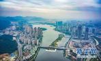 """郑州高新区:搭""""1341""""体系 建智慧新城"""