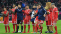 德甲综合:拜仁重回胜利轨道 不莱梅主场取得三分