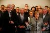 组阁谈判政治博弈白热化 关键男人决定德国政治
