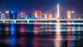 """杭州、丽水两市荣获""""2017美丽山水城市""""称号"""