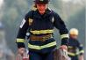 翻高墙、荡壕沟……逆火而行的消防战士是这样炼成的!