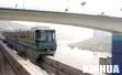 重庆轨道5号线一期北段月底通车