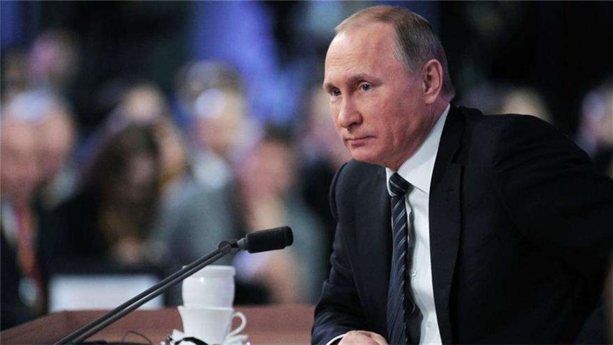 俄罗斯 新军备计划将发布 已提交给普京