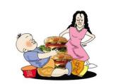 辽宁加强学生营养健康教育和超重肥胖干预