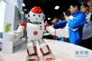 中国欲凭借机器人成工业强国:2017年产量或达12万