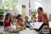 校外培训机构生源过亿 教套路搞超前教育违背规律