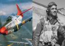 二战的黑人精英航空队