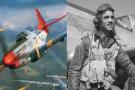 二战英雄黑人航空队