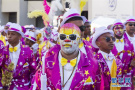 南非举行大游行