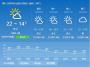 南京未来三天天气预报:天气以多云天气为主 最低气温17度