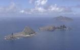 """中国海警船钓鱼岛海域巡航 日本:勿入我""""领海"""""""