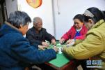 北京到2020年将建成458个农村幸福晚年驿站