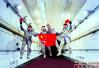 记英雄的中国航天员群体:筑梦九天写忠诚