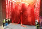 徐州地铁1号线一期全线洞通 全长21.9km设站18座