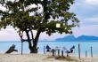 泰24海滩禁止吸烟规定2月实施 警告后再犯将处罚