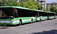 武汉公交多措并举保春运畅通 方便市民出行
