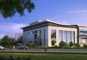郑州10个项目集中开工 省话剧艺术中心新建剧场包括其中