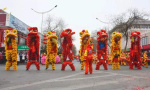 浓郁年味 多彩民俗 如意之旅 甘肃推出六大春节民俗旅游产品