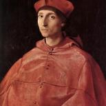 拉斐尔·桑西肖像作品