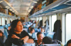9至11日济南站增开临客12.5对 在线旅行平台花式卖保险