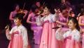 朝鲜艺术团在韩国演出居然这么改歌词 日媒倍感意外