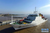 中国大洋49航次科考发现西南印度洋热液异常