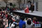 美博物馆的春节时间