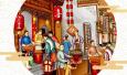 过年去哪儿?来看这份山东17地市传统庙会合集