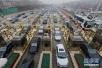 注意!鲁南、青岛有雾 山东高速这些收费站临时封闭