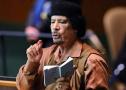 英媒:秘密文件披露英国军情六处曾暗中帮助卡扎菲