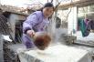 曾是贡品 如今要搭旅游快车:泰安神豆腐传承十几代