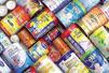 国家食药监总局:24个婴幼儿乳粉产品配方通过注册