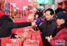 春节假期邢台旅游市场传捷报 总收入超10亿元