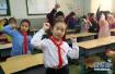 南京中小学生开年第一课:寻根、生长、逐梦