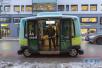 自动驾驶与5G并进 中国无人车今年将量产