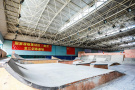 南京冠奥宝德投千万资金 邀美国团队建国家滑板集训队龙江训练基地