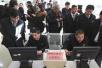 全国人大代表李书福:网约车问题主要在平台