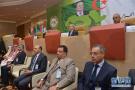 阿尔及利亚举行会议