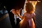 婚礼现场的最美时刻