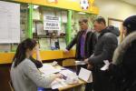 俄总统大选:普京支持率明显领跑 胜选当无悬念
