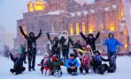 冰城去年收1177亿旅游红包 今年将开发森林音乐温泉游
