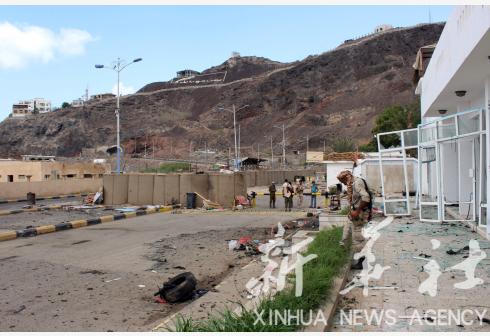 急速赛车345678玩法:也门军方车队遇袭 致11人死亡