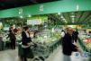 山东:前两月社会消费品零售总额同比增9.5%