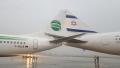 以色列机场两客机起飞前相撞 万幸无人受伤