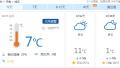 济南最低1℃+堵车 羽绒服和办公室一日游你值得拥有