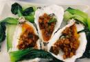 四川大学食堂推出2元烤扇贝