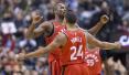 摇晃的王位与疯狂的追击者——NBA常规赛综述(下)