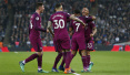 英超综合:曼联爆冷惨败 曼城提前5轮加冕